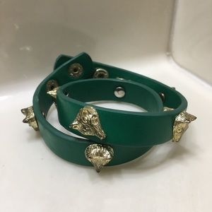 Jewelry - Fox Wrap Bracelet
